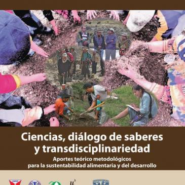 CIENCIAS, DIÁLOGO DE SABERES Y TRANSDICIPLINARIEDAD