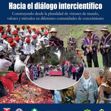 HACIA EL DIÁLOGO INTERCIENTÍFICO