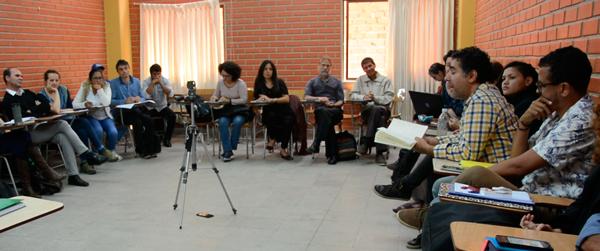 Encuentro consolida la conformación de la Red Glocal de Sustentabilidad Alimentaria y Diálogo de Saberes